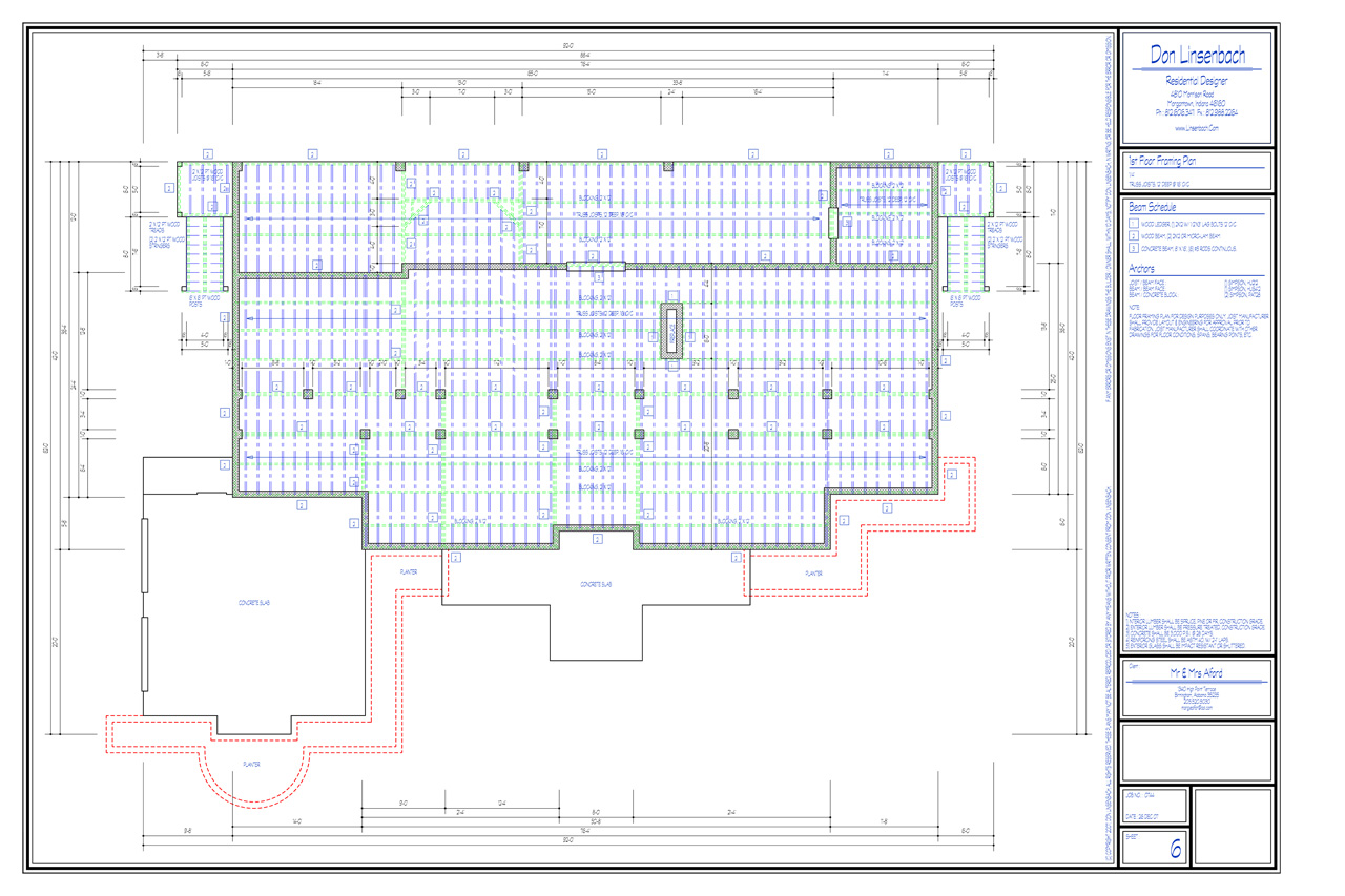 custom homes house plans don linsenbach new page www free ed net