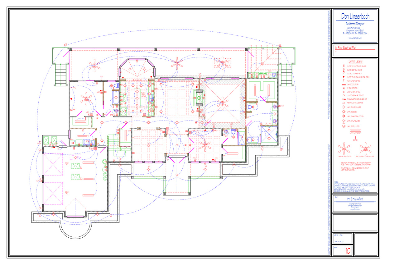 Awesome electrical plans for a house 20 pictures house for How to get building plans for your house